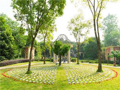 成都草坪婚礼场地