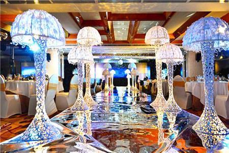 成都性价比高的婚宴酒店